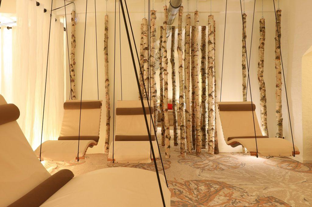 Ein besonderer Tag - Ein Tag voller Achtsamkeit und Balance im Fine Living Hotel Rheingau