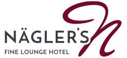 Logo des Hotel Nägler's das Wohlfühlhotel im Rheingau