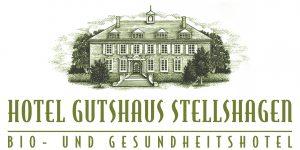 Logo: Gushaus Stellshagen an der Ostsee