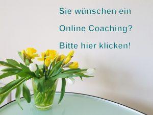 Vereinbarung Online Coaching Termin Pia Forkheim